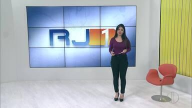 Veja a íntegra do RJ1 Inter TV - 01/08/2020 - Confira as principais notícias do interior do Rio.