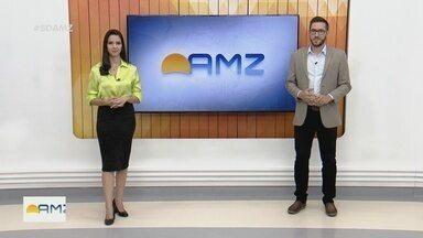 Bom Dia Amazônia - Edição de segunda-feira, 03/08/2020 - Acompanhe os destaques da Região Norte.