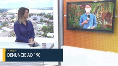 Veja a íntegra do BDA desta terça-feira, 04 de agosto - Entre os destaques a fuga registrada no presídio de Ariquemes e as queimadas frequentes em Porto Velho.