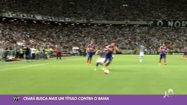 Bloco 2 - Globo Esporte CE - 04/08/2020 - Saiba mais em ge.globo/ce