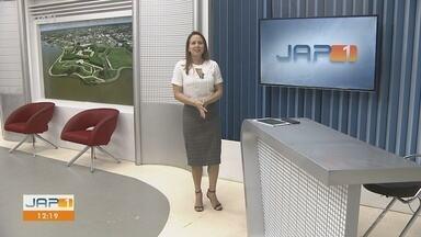 Assista ao JAP1 na íntegra 04/08/2020 - Assista ao JAP1 na íntegra 04/08/2020