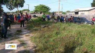 Delegacia de Homicídios de Santarém está há 30 dias sem registrar ocorrências - Último caso foi de uma adolescente de 16 anos, encontrada morta na Ocupação do Juá.