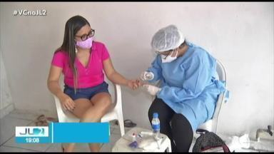 Começa 2ª fase de estudo epidemiológico da Covid-19 no Pará - Levantamento vai fornecer dados para elaboração de medidas de retomada das atividades no estado.