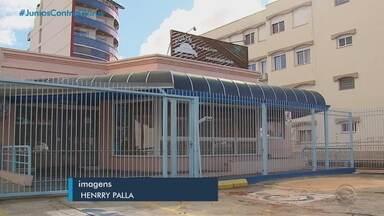 Setor de serviços sofre com os impactos econômicos da pandemia de coronavírus no RS - Mais de 20 estabelecimentos fecharam as portas em Caxias do Sul, na Serra.