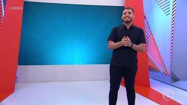 Íntegra do Globo Esporte/MG, de sexta-feira, dia 07/08/2020 - Íntegra do Globo Esporte/MG, de sexta-feira, dia 07/08/2020