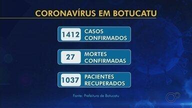 Veja os números do coronavírus na região do centro-oeste paulista - Prefeituras divulgam diariamente os boletins epidemiológicos com os casos e mortes confirmadas por Covid-19.