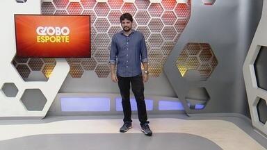 Assista a íntegra do Globo Esporte AM desta segunda-feira, dia 10 - Assista a íntegra do Globo Esporte AM desta segunda-feira, dia 10.