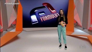 Globo Esporte GO - 10/08/2020 - Íntegra - Confira a íntegra do programa Globo Esporte GO - 10/08/2020.