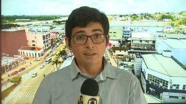 Julgamento de prefeito de Cruzeiro do Sul ocorre nesta segunda-feira - Julgamento de prefeito de Cruzeiro do Sul ocorre nesta segunda-feira