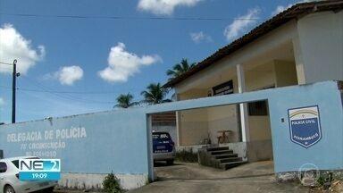 Duplo homicídio é registrado em Rio Formoso e um dos suspeitos é identificado - Homem ainda não foi preso.
