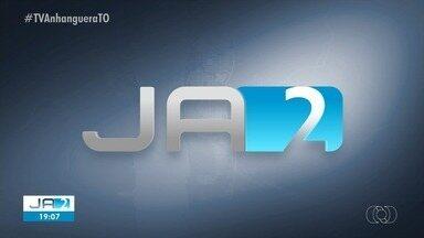 Veja os destaques do JA2 desta segunda-feira (10) - Veja os destaques do JA2 desta segunda-feira (10)