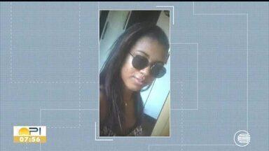 Suspeito de matar namorada de 15 anos confessa crime em depoimento - Suspeito de matar namorada de 15 anos confessa crime em depoimento