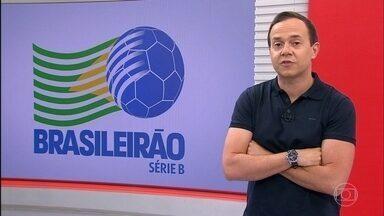 Globo Esporte/PE (12/08/20) - Globo Esporte/PE (12/08/20)