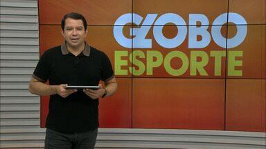 Confira na íntegra o Globo Esporte PB desta quarta-feira (12.08.20) - Kako Marques deixa o torcedor paraibano bem informado