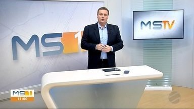 MS1 - Dourados - quarta-feira - 12/08/20 - MS1 - Dourados - quarta-feira - 12/08/20