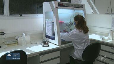 Coronavírus: Esalq amplia capacidade e oferece testes mais baratos em Piracicaba - Laboratório pode realizar até 360 diagnósticos por dia. Testes são do tipo RT-PCR, que identifica a presença do vírus no organismo.