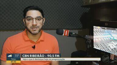 Governo do estado anunciou reabertura gradativa do Poupa Tempo e do Detran - Esse é um dos destaques da Rádio CBN Ribeirão.