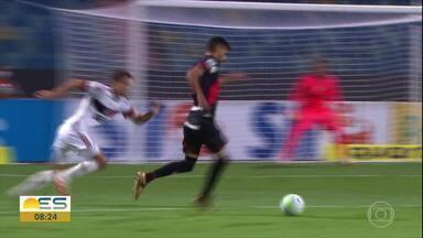 Paulo Sérgio comenta as rodadas dos campeonatos esportivos - Veja a reportagem.