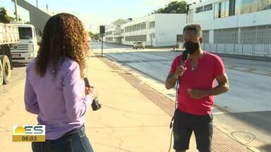 Presidente de Associação de Moradores diz que eventos no Sambão do Povo são frequentes - Veja a reportagem.
