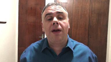 Dois Minutos com Cristian Toledo: os extremos da dupla Atletiba - Dois Minutos com Cristian Toledo: os extremos da dupla Atletiba