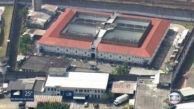 Covid-19 nos presídios - No CDP 2 de Pinheiros 47% dos presos foram contaminados