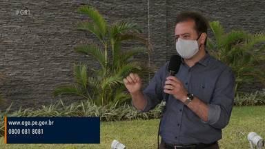 AGE de PE disponibiliza linha crédito para trabalhadores de evento - Setor de eventos está sofrendo os impactos da pandemia