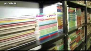 Projeto disponibiliza livros para ajudar estudantes a estudar para o vestibular - Projeto disponibiliza livros para ajudar estudantes a estudar para o vestibular