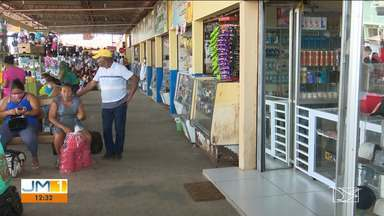 Falta de água gera reclamações em terminal rodoviário de Santa Inês - Confira os destaques do JM1 deste sábado (15).