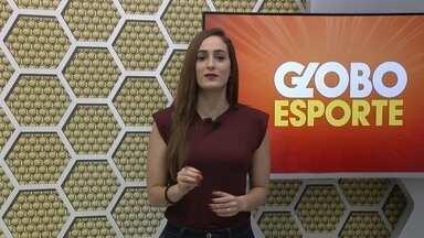 GE: Confira as principais notícias no mundo dos esportes - Fique por dentro de tudo que acontece no futebol nacional
