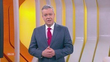 Hora 1 - Edição de segunda-feira, 17/08/2020 - Os assuntos mais importantes do Brasil e do mundo, com apresentação de Roberto Kovalick.