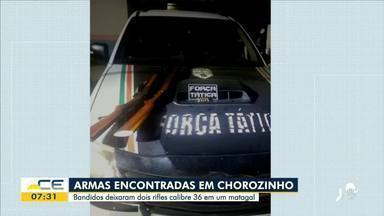 As notícias da segurança pública - Saiba mais em g1.com.br/ce