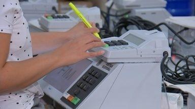 Aumenta o número de eleitores na região de Sorocaba - Faltam menos de três meses para as eleições e, neste ano ano, o número de eleitores aumentou na região de Sorocaba (SP). Além disso, as mulheres são a maioria.