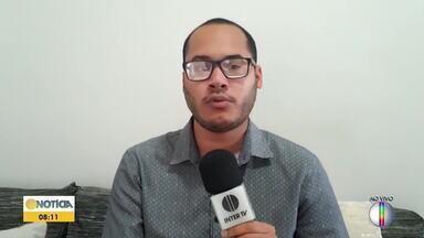 Confira a situação da Covid-19 em Governador Valadares - Mais uma morte foi registrada no fim de semana.