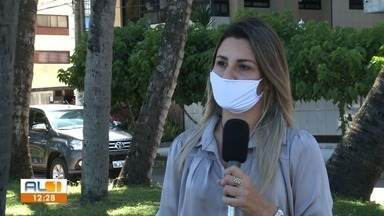 Atividades no Sine Maceió seguem de forma remota - Todos os atendimentos continuam sendo feitos durante a pandemia.