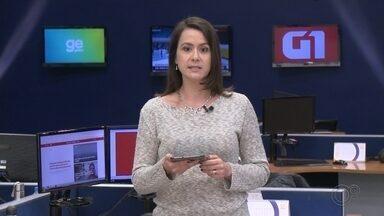 Confira os destaques do G1 Bauru e Marília desta segunda-feira, 17 - Mariana Bonora apresenta os destaques desta segunda-feira (17) no G1 Bauru e Marília.