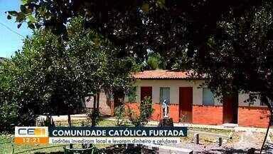 Confira as notícias da região do Cariri (17) - Saiba mais em g1.com.br/ce