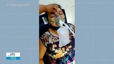 CRM abre investigação sobre mortes de pacientes esperando por leitos - CRM abre investigação sobre mortes de pacientes esperando por leitos