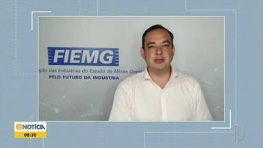 STF define como inconstitucional a cobrança da taxa de incêndio em Minas Gerais - Tributo foi instituído em 2004 e era cobrado de empresas do comércio, serviços e indústria. Para a FIEMG, extinção do imposto será importante para o setor.