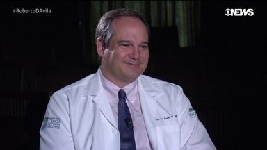Paulo Hoff destaca importância da pesquisa na luta contra o câncer - Oncologista acredita que estudar os genes vai ser fundamental para a cura de diversos tipos da doença.