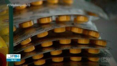 Aumento na procura de medicamentos gera preocupação com casos de automedicação - Aumento na procura de medicamentos gera preocupação com casos de automedicação