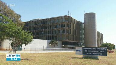 Justiça Federal autoriza retomada de obras no trecho C da BR-319 - Rodovia interliga Manaus a Porto Velho