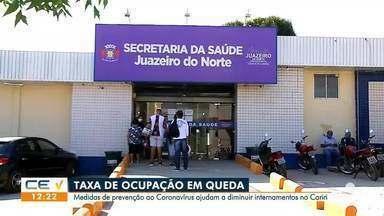 Confira as notícias do Cariri com Fabiano Rodrigues - Saiba mais em g1.com.br/ce