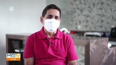 Veja o quinto episódio da série: 'Juntos Venceremos' - Último episódio aborda histórias de pessoas que foram contaminadas, mesmo tomando todos os cuidados necessários contra a Covid-19.
