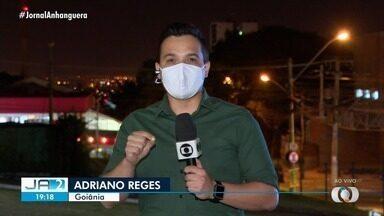 Agências da Caixa funcionam neste sábado para atendimento ao auxílio emergencial - S]ao 25 agências em Goiás que prestarão o serviço.