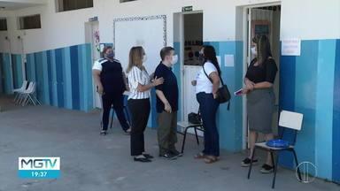 Semana Nacional da Pessoa com Deficiência começa nesta sexta-feira (21) - Em Montes Claros, uma carretada marcou o início da programação.