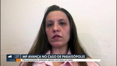 MP diz ter provas para denunciar PMs da tragédia de Paraisópolis por homicídio doloso - Nove jovens morreram após ação da polícia em um baile funk em dezembro de 2019.