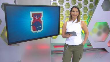 Paraná Clube esquece Copa do Brasil e pensa na Segundona - Tricolor enfrenta o Vitória neste sábado (29), às 16h30, no Barradão