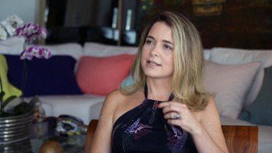 Claudia Abreu - Claudia Abreu fala do amor do público pelas vilãs e do prazer em interpretá-las, além da necessidade de se ter uma mocinha forte nas tramas.