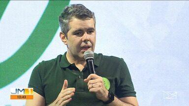 Partido Verde (PV) oficializa candidatura de Adriano Sarney à Prefeitura de São Luís - O nome do político foi o primeiro a ser confirmado para as eleições municipais deste ano.