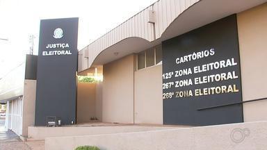 Justiça Eleitoral faz mudanças nas eleições por causa da pandemia da Covid-19 - A Justiça Eleitoral se movimenta para preparar as eleições municipais em novembro. Neste ano tem mudanças por causa da pandemia.